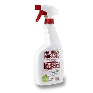 Nature's Miracle Stain & Odor