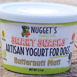 Nugget's Yogurt