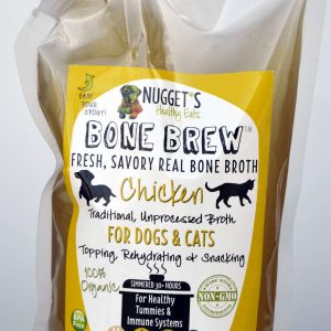 Nugget's Bone Brew