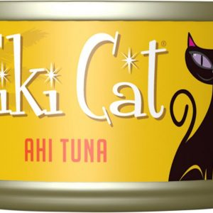 V.E. Ahi Tuna CAT