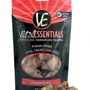 V.E. FD Chicken Hearts CAT