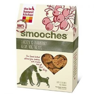 Honest Kitchen Smooches