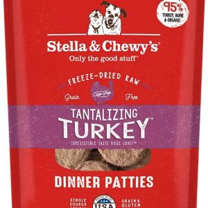 Stella & Chewy's Dinner