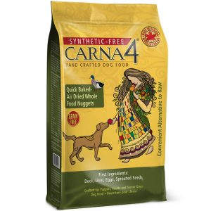 Carna4 Dog Dry Food