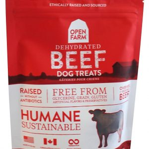 Open Farm Dog Treats