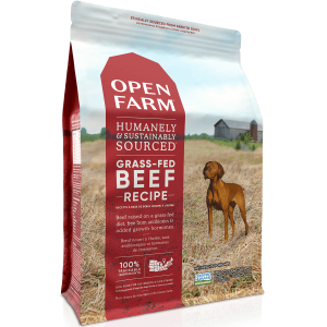 Open Farm Dry Food For Dog