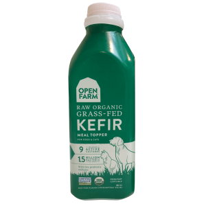 Open Farm Kefir