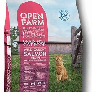Open Farm Cat Wet Food