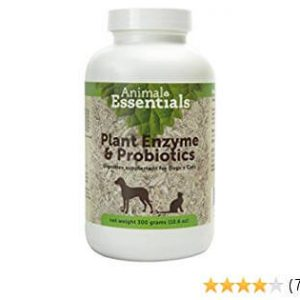 Animal Essentials Plant Enzyme