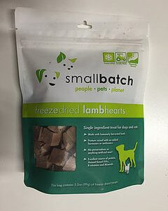 Small Batch FD Dog Dry Food