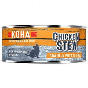 Koha GF Stew CAT