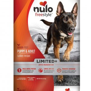 Nulo GF LID Dog Food