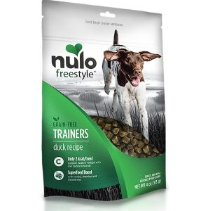 Nulo GF Trainers Dog Treats