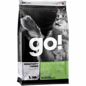 GO GF Sensitivity & Shine CAT
