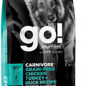 Go Dog Wet Food
