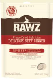 Rawz Dog Food Wet