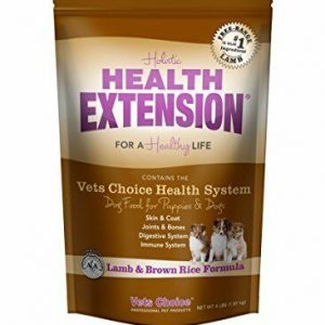 V C Health Extension Dog Food