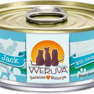 Weruva Kitty Canned Food