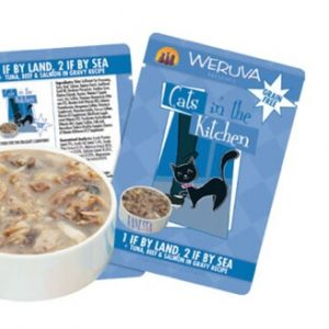 Weruva Cat Wet Food