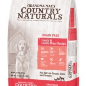 Grandma Mae's GF Dog Dry Food