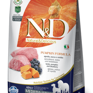Farmina N&D Pum Dog Food Dry