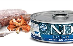 Farmina N&D Ocean Cat Food