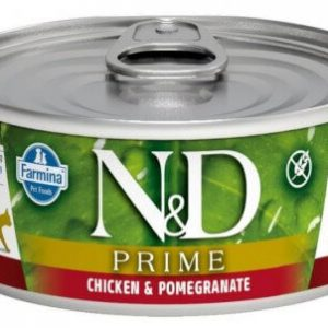 Farmina N&D Pum Cat Food